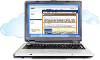 Memonic kommt auf Ihren Windows-Desktop